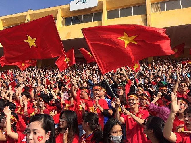 """Hà Nội: """"Đi bão"""" ăn mừng U23 Việt Nam, số ca cấp cứu tăng hơn 100% - ảnh 1"""