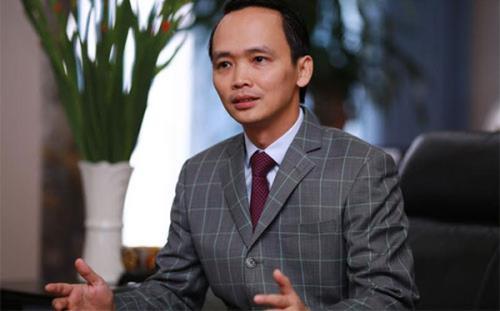 Ông Trịnh Văn Quyết vượt Phạm Nhật Vượng thành người giàu nhất sàn chứng khoán - ảnh 1