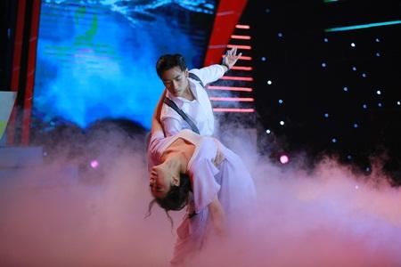 Người nghệ sĩ đa tài tập 6:Hùng Thuận hát cải lương khiến Việt Hương cười vật vã - Ảnh 6