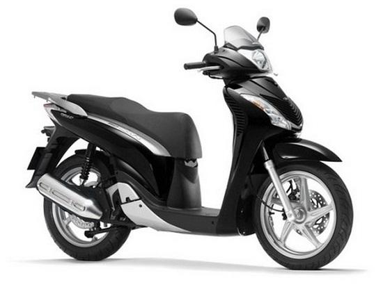 Hình ảnh Giá Cả Honda Sh Tháng 122016 Mới Nhất