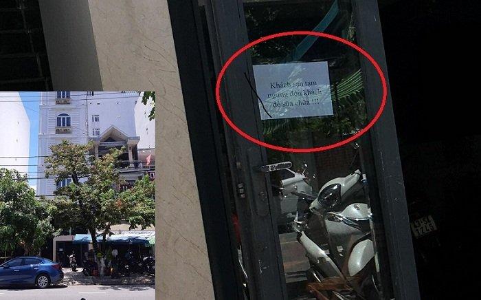 Vụ cả gia đình bị ngộ độc khi đi du lịch ở Đà Nẵng: Phó giám đốc khách sạn lên tiếng - ảnh 1
