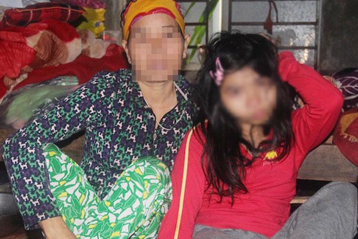 Điều tra vụ nhân viên thư viện bị tố hiếp dâm con gái tật nguyền của người phụ nữ góa chồng - ảnh 1
