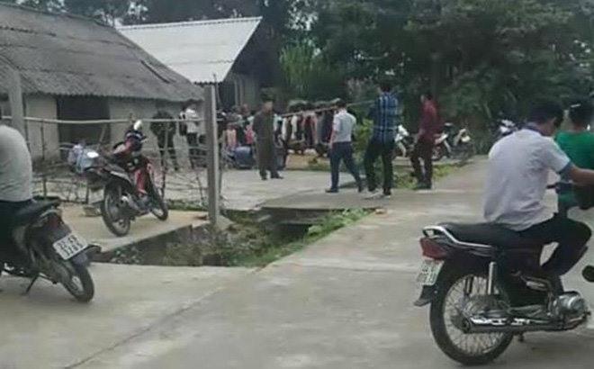 Vụ 3 cha con treo cổ tự tủ ở Tuyên Quang: Xót lòng lời chia sẻ của người nhà nạn nhân - ảnh 1