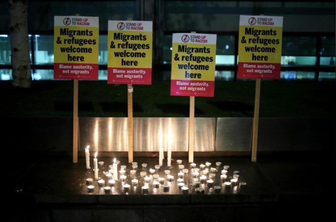 Vụ 39 người Việt tử vong trong container ở Anh: Bộ Công an công bố danh tính các nạn nhân - ảnh 1