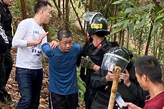 Vụ thảm án 6 người thương vong ở Thái Nguyên: Bản án nào cho người chồng máu lạnh? - ảnh 1