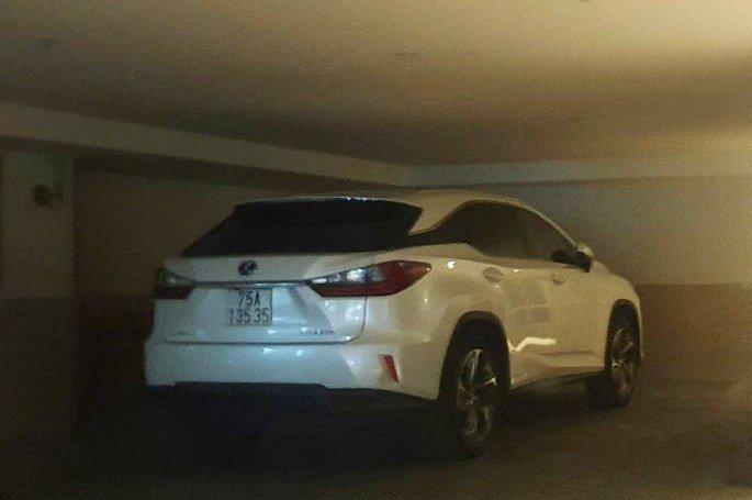 """Kết luận vụ biển số VIP """"chạy"""" từ xe thường sang Lexus - ảnh 1"""