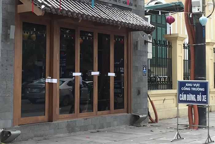 Danh tính du khách nước ngoài tử vong trong quán cà phê ở phố cổ Hà Nội - ảnh 1
