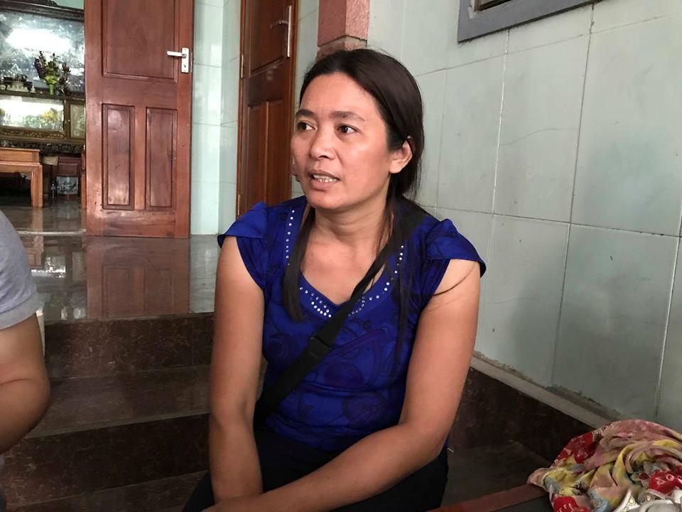 Vụ nữ sinh bị bắt quỳ, đánh hội đồng ở Nghệ An: Hé lộ nguyên nhân bất ngờ - Ảnh 1