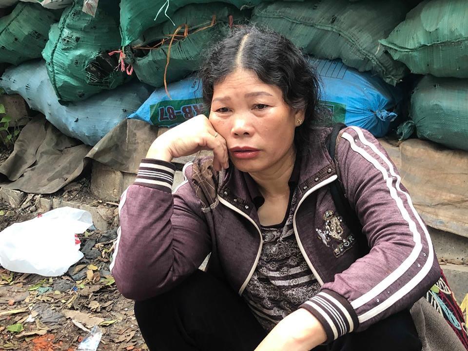 Vụ cháy 8 người chết, mất tích ở Hà Nội: Danh tính 3 mẹ con tử vong - Ảnh 2