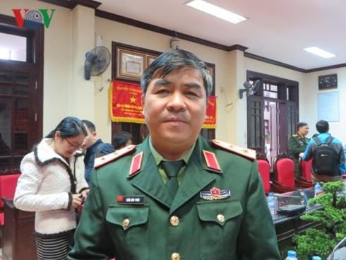 Bộ Quốc phòng chỉ đạo kiểm tra thông tin thủ khoa Học viên Kỹ thuật Quân sự được nâng 18,7 điểm - Ảnh 1
