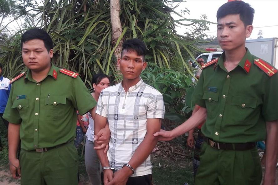 Thiếu nữ ở Quảng Trị bị giật túi xách, kéo lê 300m trên đường - Ảnh 1