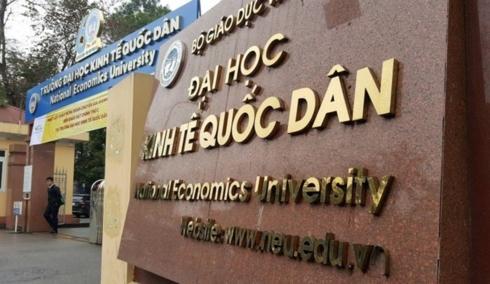 """Đuổi học 5 thí sinh Sơn La """"gian lận"""" đỗ Đại học Kinh tế Quốc dân - Ảnh 1"""
