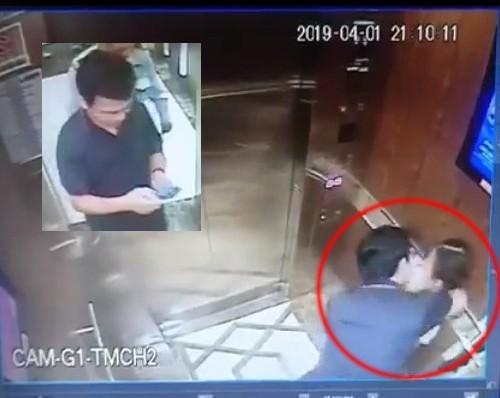 Tranh cãi xung quanh vụ sàm sỡ bé gái trong thang máy: Có đủ căn cứ cấu thành tội phạm hình sự? - ảnh 1