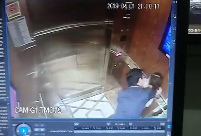 Bé gái bị sàm sỡ trong thang máy: Hội bảo vệ quyền trẻ em TP.HCM đề nghị khởi tố vụ án - Ảnh 2