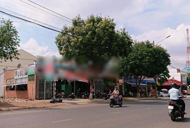 Vụ nổ súng kinh hoàng giữa trung tâm TP. Buôn Ma Thuột: Bắt khẩn cấp 2 đối tượng - Ảnh 2