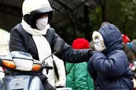 Tin tức dự báo thời tiết mới nhất hôm nay 20/1/2020: Miền Bắc đón không khí lạnh tăng cường - ảnh 1