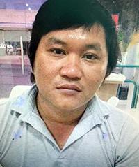 Vụ 3 người thương vong trong chùa ở Bình Thuận: Nghi phạm thân thiết với nạn nhân - ảnh 1