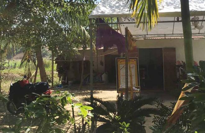 Vụ người đàn ông bị bắn chết ở Lâm Đồng: Rùng mình lời khai của người vợ - ảnh 1