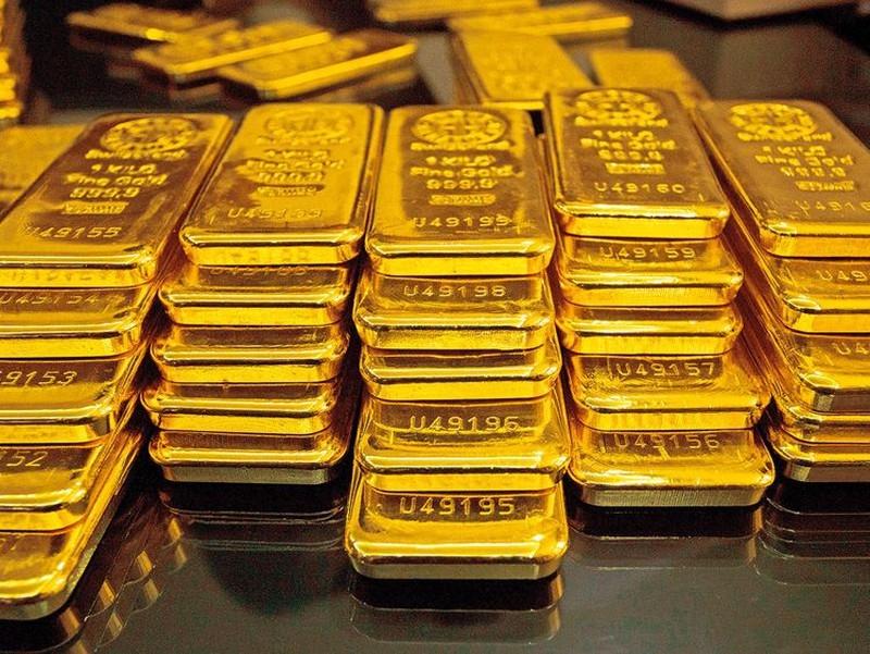 Giá vàng hôm nay 2/4/2020: Giá vàng SJC vọt lên mốc 48 triệu đồng/lượng - ảnh 1