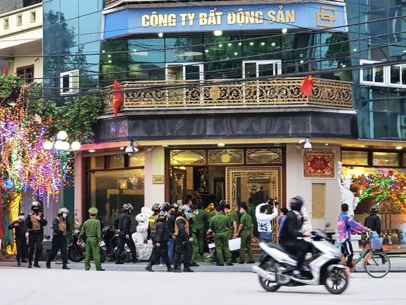 Vì sao nữ đại gia Nguyễn Thị Dương ở Thái Bình bị bắt tạm giam? - ảnh 1