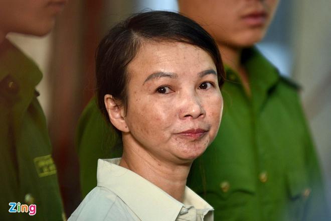 Sáng nay (15/6), xét xử phúc thẩm vụ mẹ nữ sinh giao gà ở Điện Biên buôn ma túy - ảnh 1