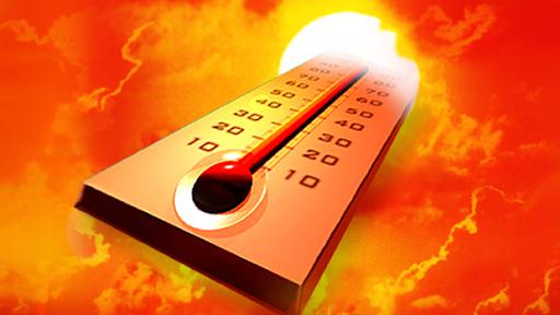 Tin tức dự báo thời tiết mới nhất hôm nay 29/6: Nắng nóng gay gắt, cảnh báo tình trạng đột quỵ do sốc nhiệt - ảnh 1