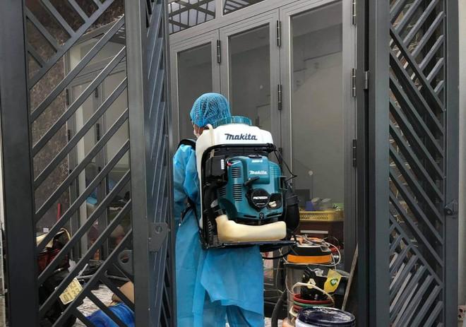 Nguyên nhân bố bệnh nhân nhiễm Covid-19 số 418 ở Đà Nẵng tử vong - ảnh 1