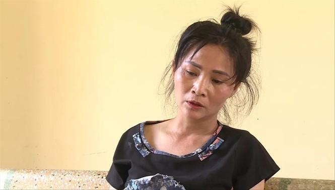 """Vụ """"nhà ngoại cảm"""" Vũ Thị Hòa bị bắt: Tổ trưởng tổ dân phố tiết lộ sốc - ảnh 1"""