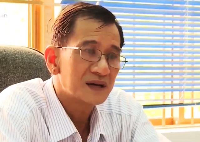 Vì sao nguyên Phó Chủ tịch UBND thị xã Sông Cầu bị khởi tố? - ảnh 1