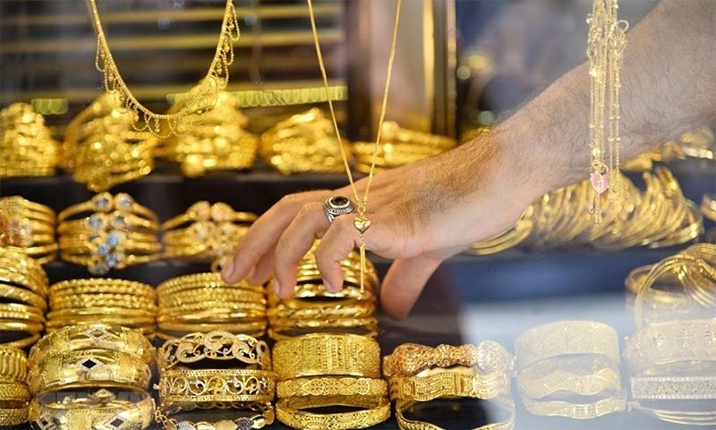 Giá vàng hôm nay 6/8/2020: Giá vàng SJC tăng kỷ lục, gần 60 triệu đồng/lượng - ảnh 1