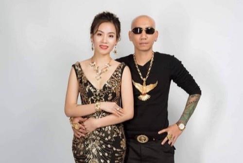 """Chân dung Phú Lê- """"giang hồ lắm tiền, nhiều quan hệ"""" vừa bị Công an Hà Nội bắt giữ - ảnh 1"""