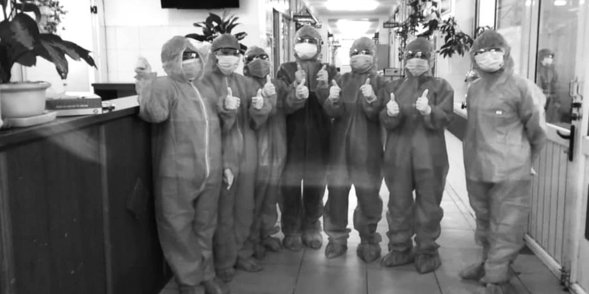 """Nhật ký cách ly của nữ điều dưỡng bệnh viện Đà Nẵng trong """"tâm dịch"""" - ảnh 1"""