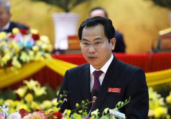 Ông Lê Quang Mạnh được bầu giữ chức Bí thư Thành ủy Cần Thơ - ảnh 1