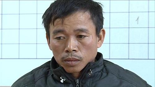 Bắt nghi phạm giết người sau 21 năm trốn truy nã - ảnh 1