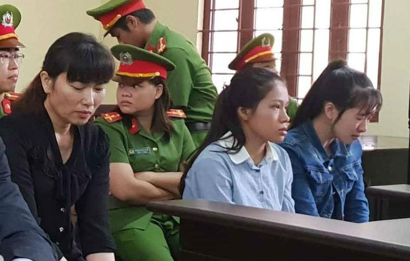 Chủ cơ sở Mầm Xanh bạo hành trẻ em lĩnh án 3 năm tù giam - ảnh 1