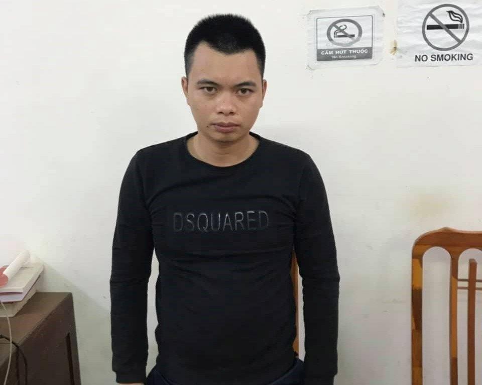 Lời khai nghi phạm nổ súng bắn vào đầu tài xế, cướp taxi ở Tuyên Quang - ảnh 1