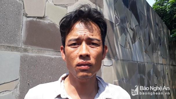 Vụ thiếu nữ bị cưỡng hiếp ngoài đồng vắng: Nghi phạm lưu nhiều clip hãm hại nạn nhân - Ảnh 1