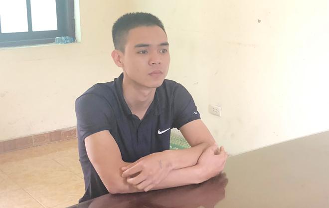 Vụ nữ sinh nhảy cầu tự tử nghi bị hiếp dâm ở Bắc Ninh: Hé lộ bất ngờ về nghi phạm - ảnh 1