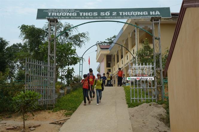 Tiết lộ sốc về hành động của thầy giáo bị tố làm nữ sinh lớp 8 mang thai ở Lào Cai - Ảnh 1