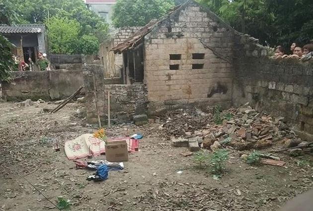 Vụ bác rể sát hại cháu trai ở Hà Nội: Nghi can tỏ ra bình tĩnh, không chút hoảng sợ - Ảnh 1