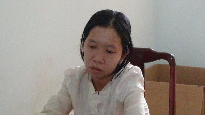 Vụ thi thể cụ bà cuốn chiếu ở bãi rác: Bất ngờ lời khai người con gái nuôi - Ảnh 1