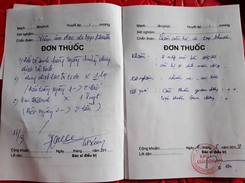 """Cô giáo mầm non bị """"tố"""" nhét chất bẩn vào vùng kín bé gái 5 tuổi ở Thái Nguyên - Ảnh 1"""