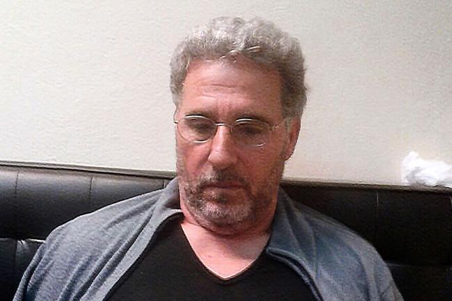 Trùm mafia khét tiếng Italy vượt ngục, giám đốc nhà tù Uruguay mất chức - ảnh 1