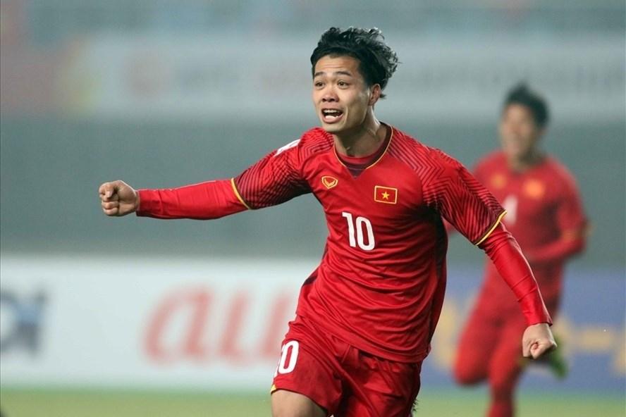 """Báo Bỉ gọi Công Phượng là """"ngôi sao sáng nhất của bóng đá Việt Nam"""" - ảnh 1"""