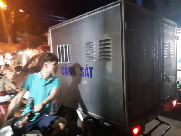 Vụ học sinh trường Gateway tử vong trên ô tô: Tạm giam bị can Nguyễn Bích Quy - ảnh 1