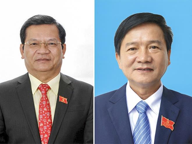 Bất ngờ xin thôi chức Chủ tịch UBND tỉnh Quảng Ngãi, ông Trần Ngọc Căng nói gì? - ảnh 1