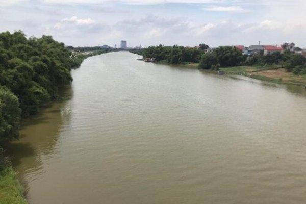 Vụ thi thể 3 mẹ con dưới sông ở Bắc Giang: Tiết lộ từ em dâu - ảnh 1