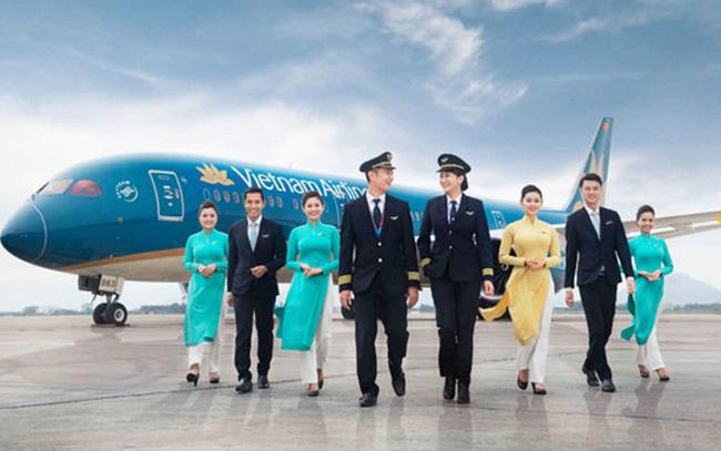 Vietnam Airlines giảm lương phi công xuống còn 77 triệu đồng/ tháng - ảnh 1