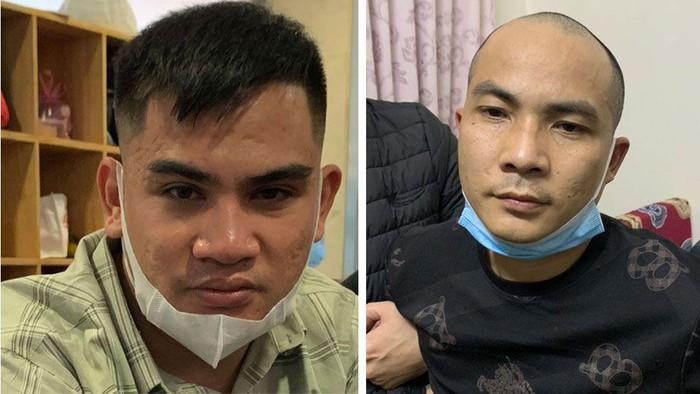 Chuyên án 120G và chuyến đi xuyên Việt bắt giữ kẻ sát nhân máu lạnh - ảnh 1