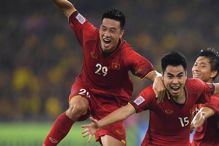Tiền vệ Huy Hùng: Tập trung vào tình huống cố định để tránh bàn thua không đáng có - ảnh 1